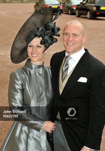 Phil and catherine wedding