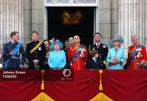 royal prerogative powers