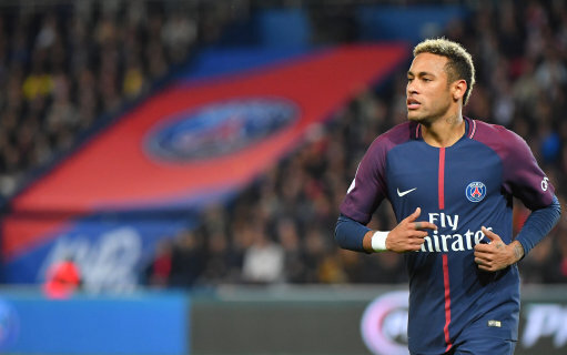 Neymar Ruled Out Of PSG's Clash With Dolly's Montpellier