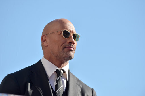 Dwayne Johnson open up about secret battle with depression