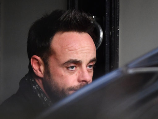 Ant McPartlin's drink driving court date postponed
