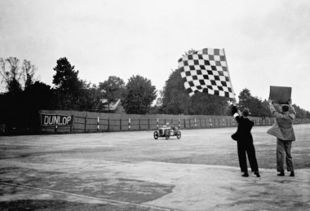 Motorsport Archive Pa Images