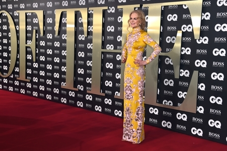 GQ Men of the Year Awards 2019 - London - PA Images
