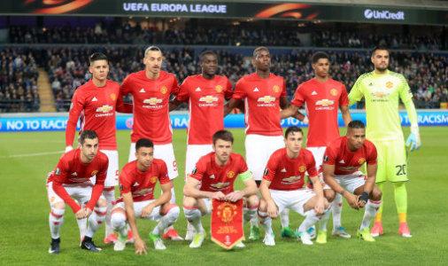 Hilo del Manchester United 2.30921392