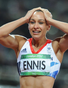 Jessica Ennis-Hill retires from athletics - PA Images