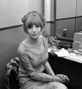 After a fashion pa images marianne faithfull at the british song contest festival at brighton thecheapjerseys Gallery