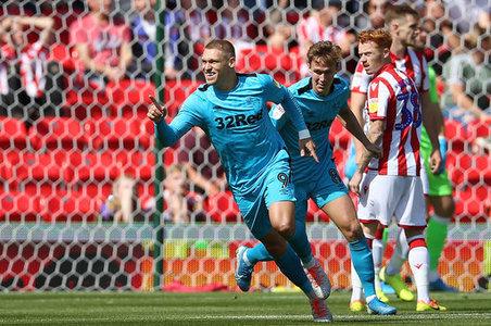 Stoke City v Derby County - Sky Bet Championship - bet365