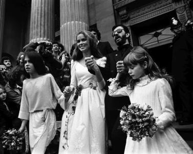 Beatles Ringo Starr Pa Images