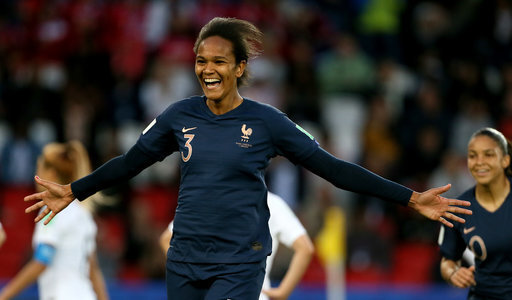 image highlights from the 2019 fifa women s world cup