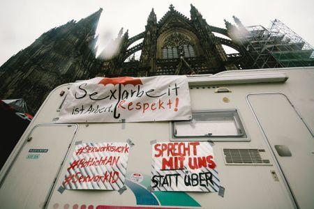 Cologne prostitution
