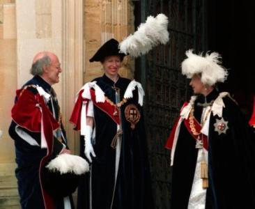 Image result for queen and lord longford